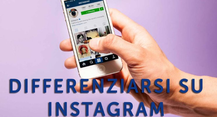 10 tool killer per differenziarti su Instagram