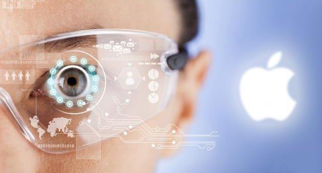 1000 ingegneri stanno lavorando in Apple per sviluppare la realtà aumentata. Cosa introdurrà Iphone8 ?