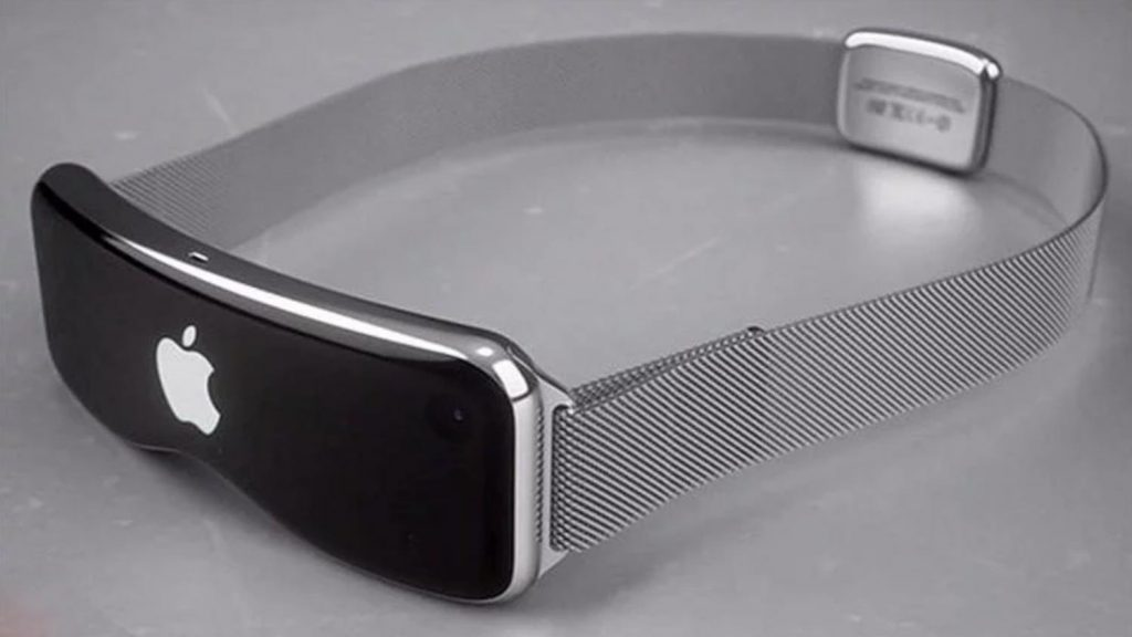 Apple sta costruendo un visore wireless 8K VR e AR