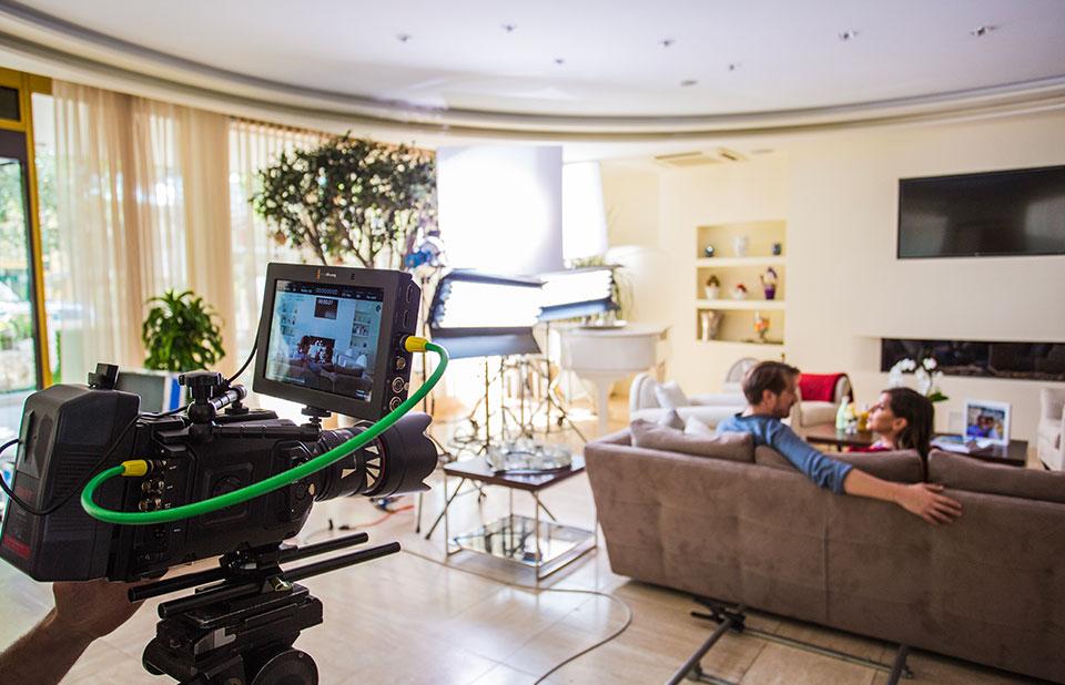 Produzione video per hotel: 3 esempi da cui prendere spunto