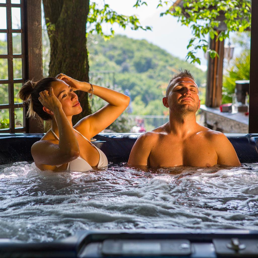 Hotel Querceto Lago di Garda