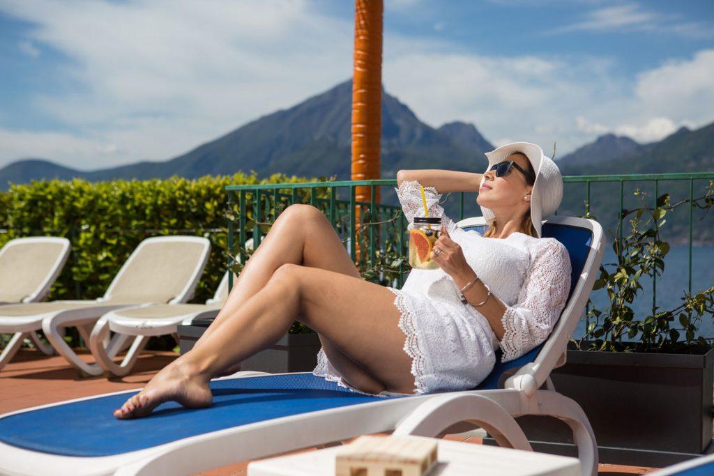 Hotel Caribe Lago di Garda