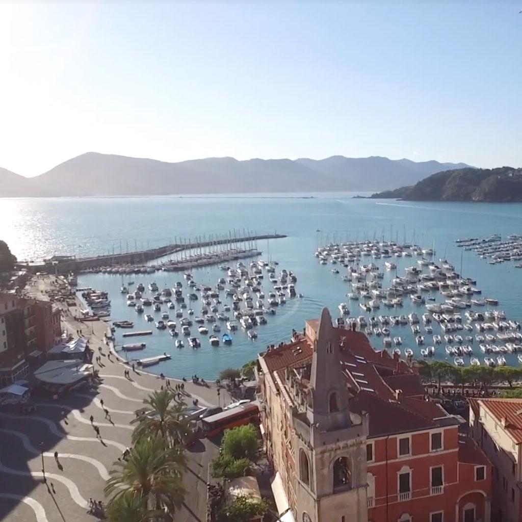 Doria Hotels Lerici