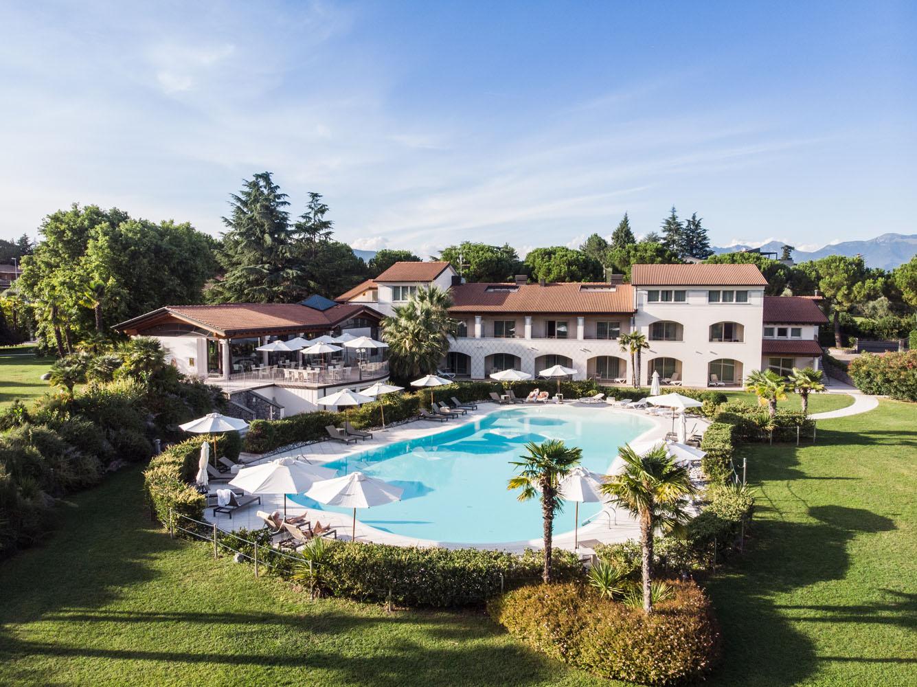 hotel monastero lago di garda