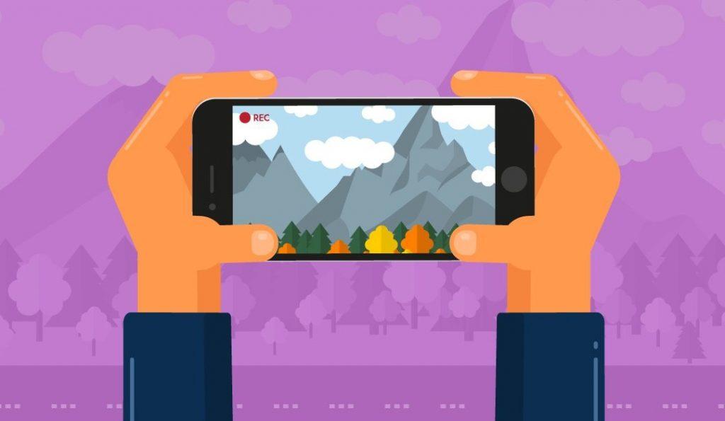 Best practice di video marketing per il turismo