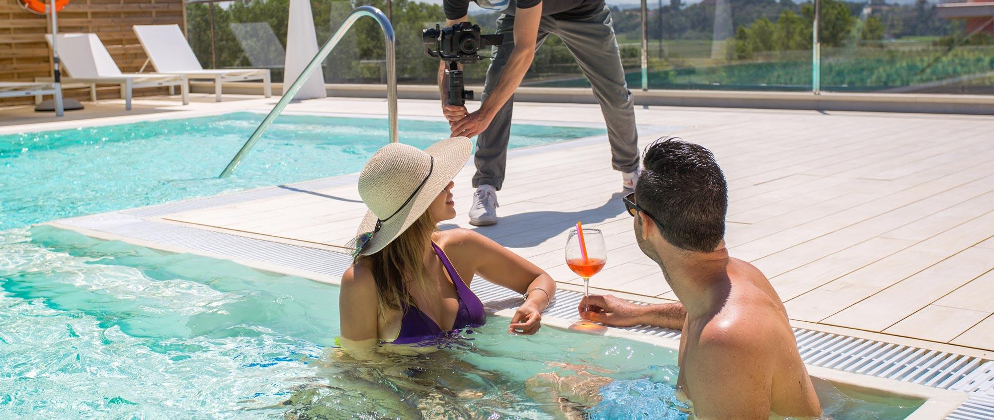 7 consigli su come fare video marketing alberghiero