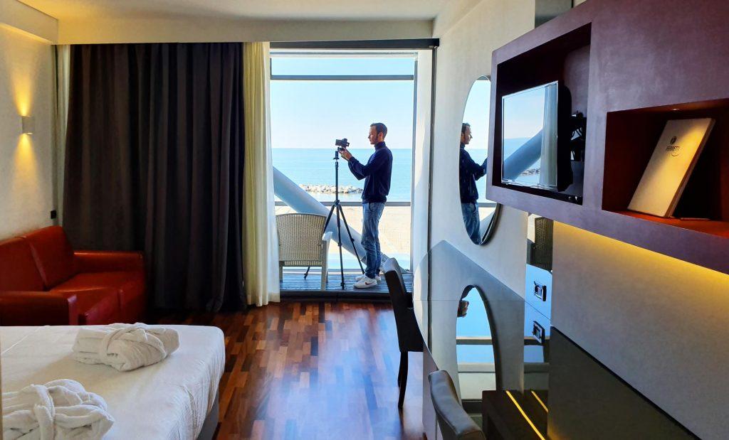 Virtual tour per hotel, cos'è e perché andrebbe fatto