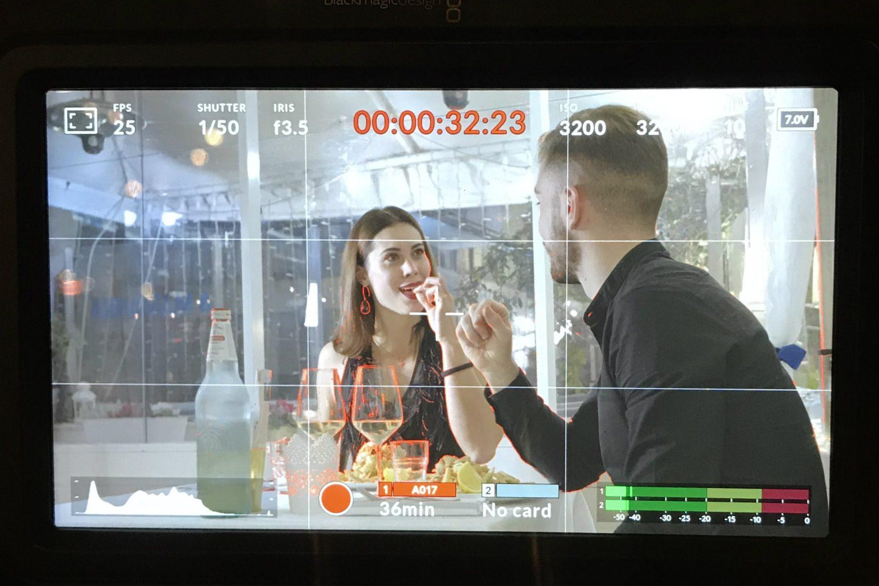 Video Marketing per il tuo ristorante: parliamo di Google My Business e i video