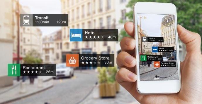 Realtà aumentata: una strategia di marketing interessante per gli hotel e non solo.