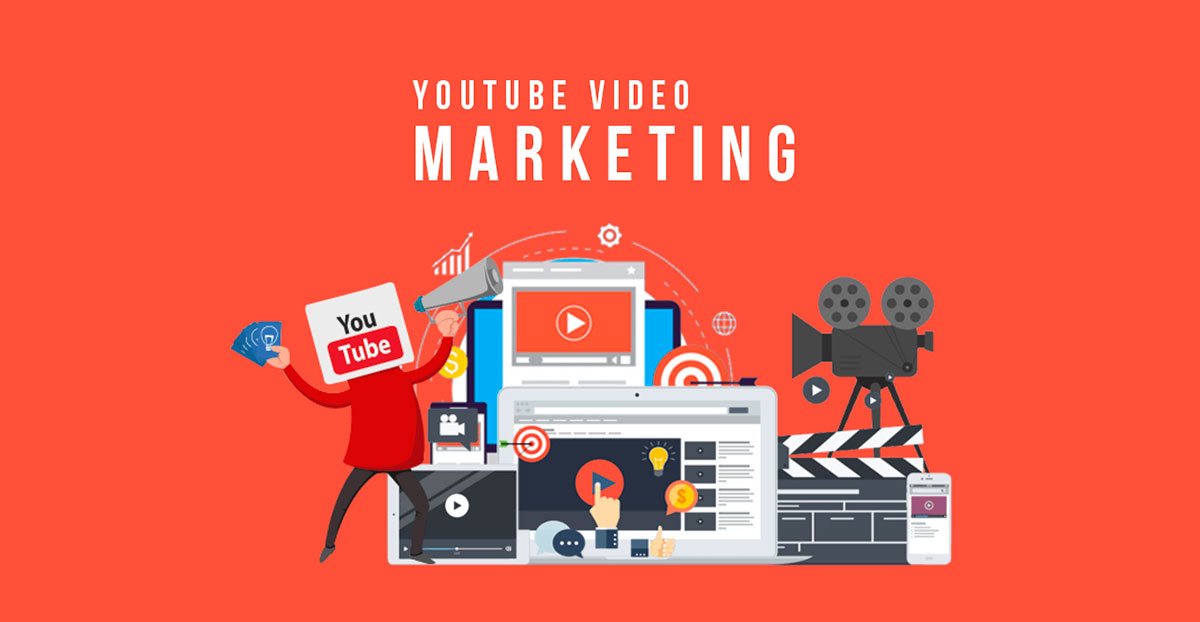 Youtube per la tua azienda, una strategia di marketing efficace per intercettare nuovi lead