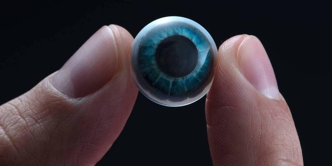 Mojo Vision, la start-up tecnologica che sviluppa lenti a contatto in realtà aumentata
