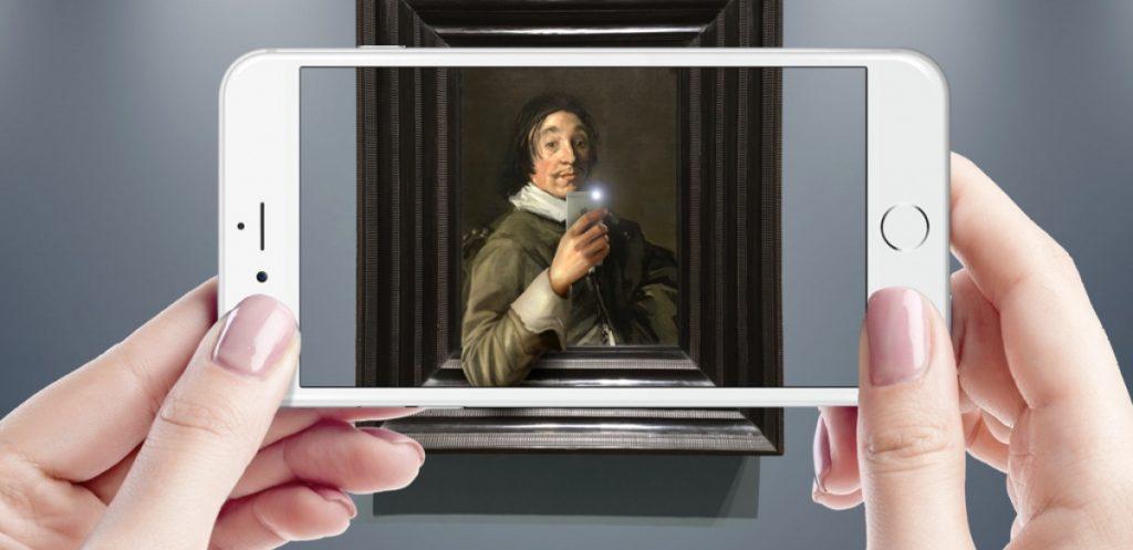 Come la realtà aumentata viene utilizzata nei musei
