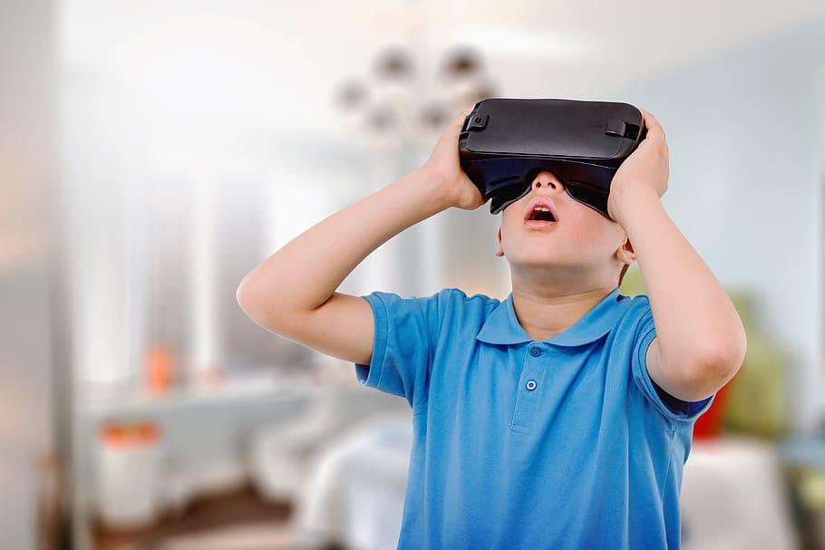 Tendenze di sviluppo della realtà virtuale nel futuro