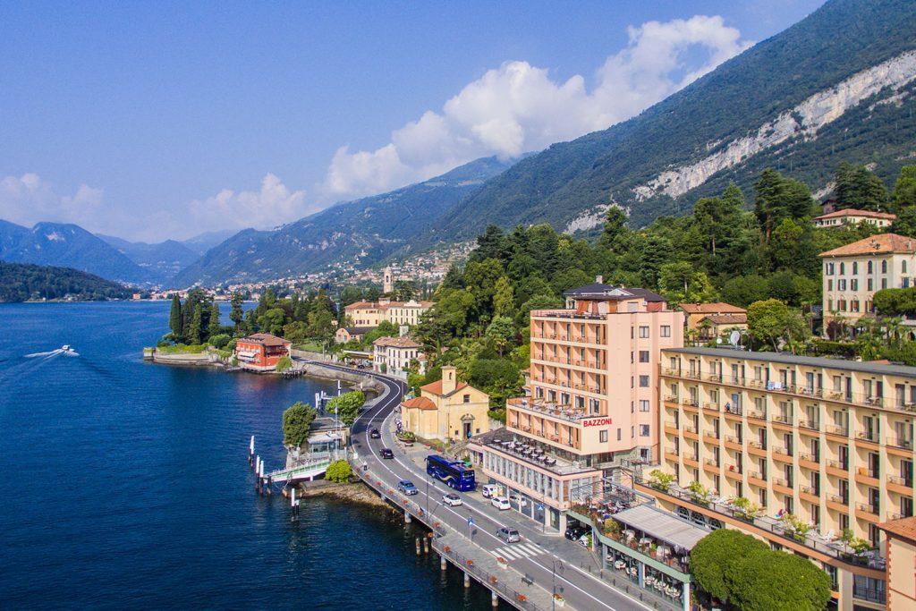 Hotel Bazzoni Lago di Como