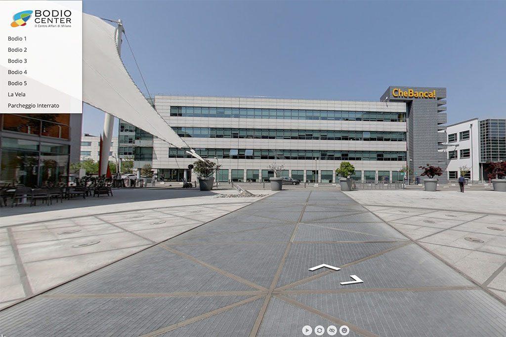 Bodio Center Milano