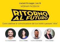 Ritorno al futuro - Webinar di comunicazione turistica