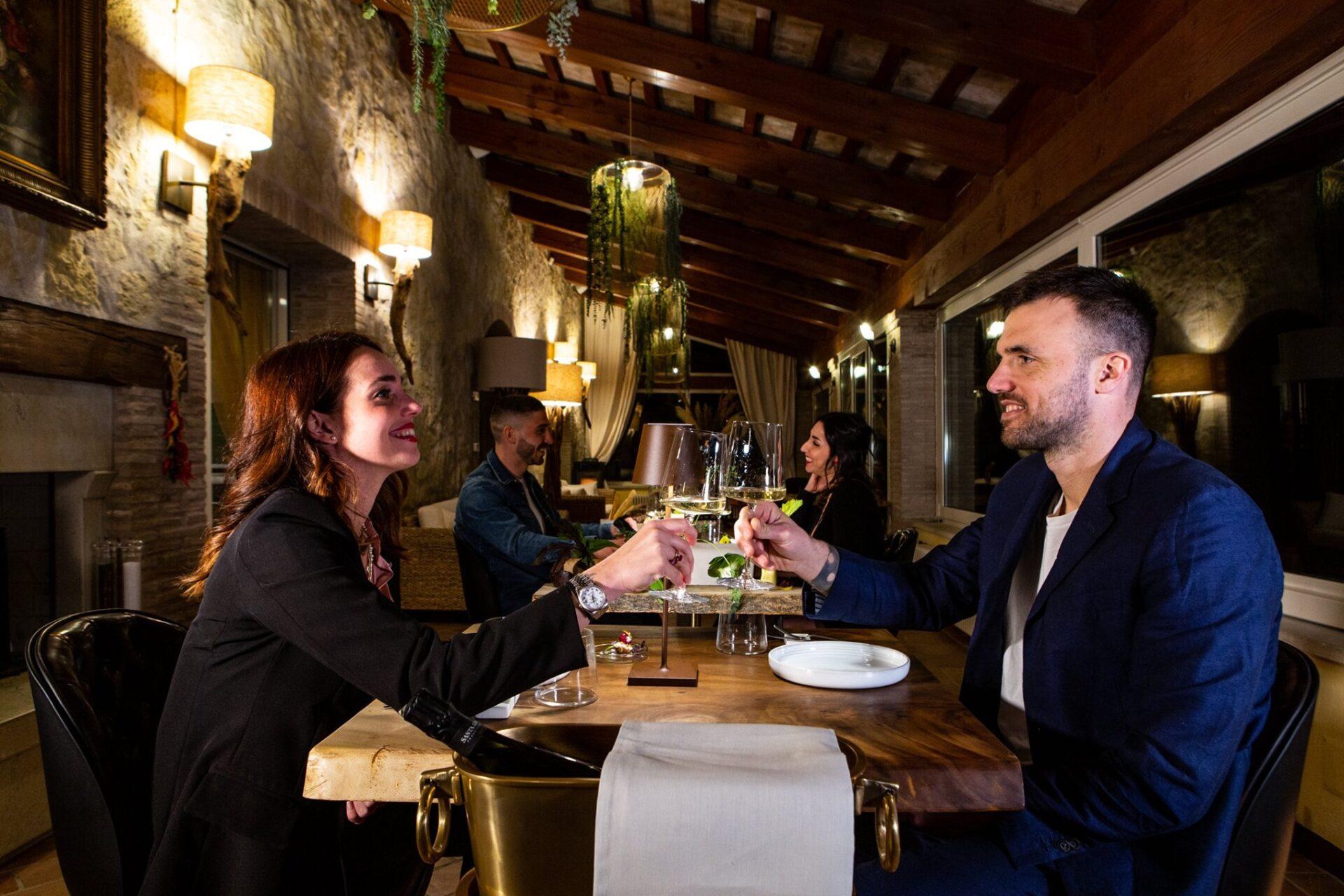 foto aperitivo greenwood luxury home